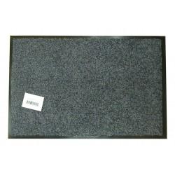Tapis d'entrée accueil gris qualité pro 2 tailles