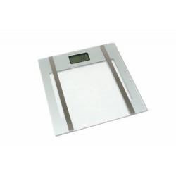 Balance pèse personne impédancemètre verre ultra plat