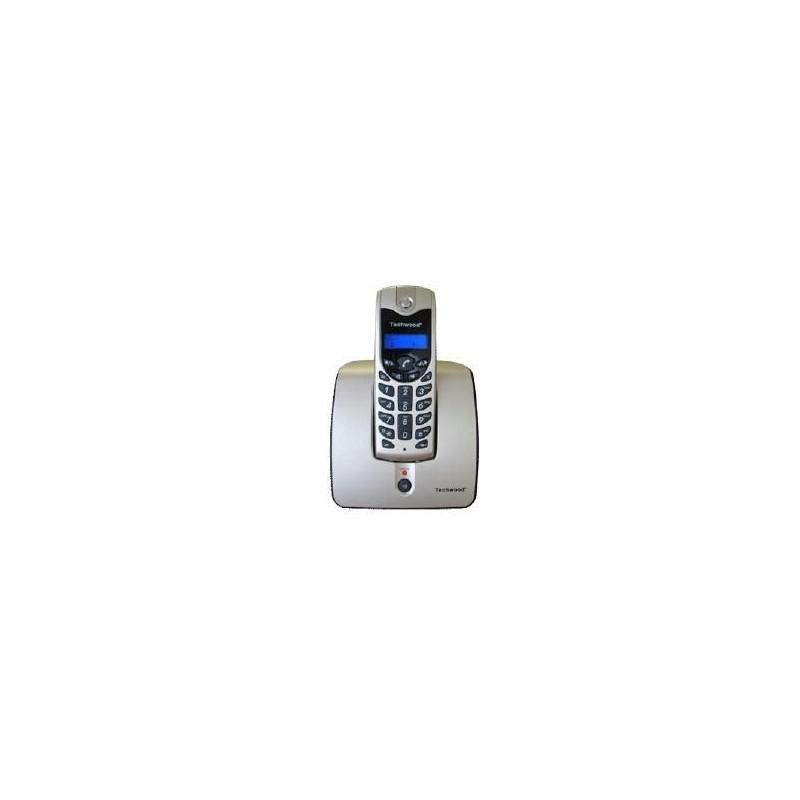 Téléphone sans fil numérique DECT Techwood