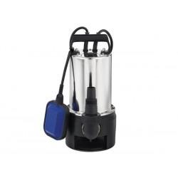 Pompe à eau submersible 550W 9500l/h eaux chargées