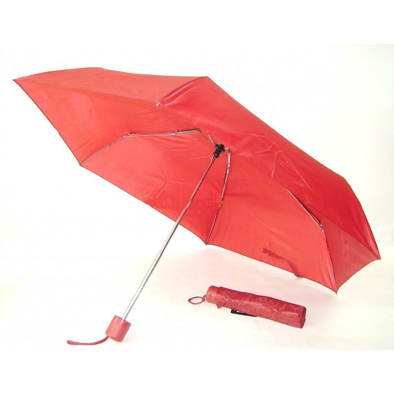 Parapluie compact pliable