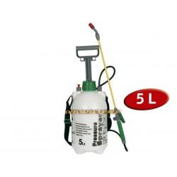 Pulvérisateur à pression 5 litres